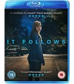 It Follows (2014) Blu-ray