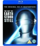 The Day the Earth Stood Still (1951) Blu-ray