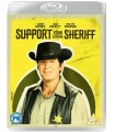 Support Your Local Sheriff! (1969) Blu-ray