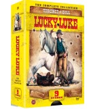 Lucky Luke (1992) (9 DVD)