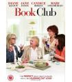 The Book Club (2018) UK (DVD)