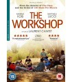 The Workshop (2017) DVD