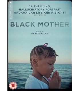 Black Mother (2018) DVD