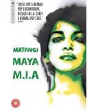 Matangi/Maya/M.I.A. (2018) DVD