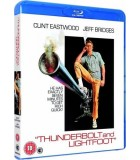 Thunderbolt And Lightfoot (1974) Blu-ray
