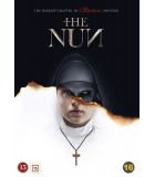 The Nun (2018) DVD