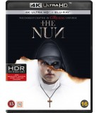 The Nun (2018) (4K UHD + Blu-ray)
