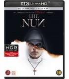 The Nun (2018) (4K UHD + Blu-ray)