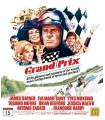 Grand Prix (1966) Blu-ray