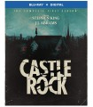 Castle Rock: The Complete First Season (2018– ) (2 Blu-ray) 4.2.