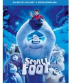 Smallfoot (2018) (3D + Blu-ray)