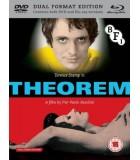 Teorema (1968) (Blu-ray + DVD)