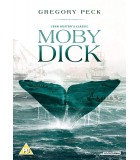Moby Dick (1956) DVD