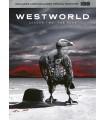Westworld - Kausi 2 (2016– )  (3 DVD)