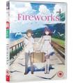 Fireworks (2017) DVD