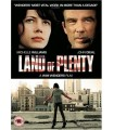 Land of Plenty (2004) DVD