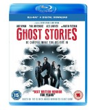 Ghost Stories (2017) Blu-ray