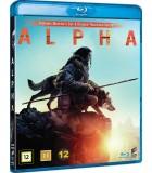 Alpha (2018) Blu-ray