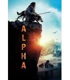 Alpha (2018) DVD
