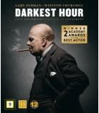 Darkest Hour (2017) Blu-ray