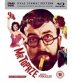 Mr. Topaze (1961) (Blu-ray + DVD)