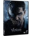 Venom (2018) DVD