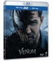 Venom (2018) (3D +2D Blu-ray)