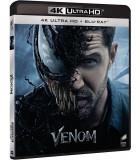 Venom (2018) (4K UHD + Blu-ray)