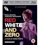 Red, White and Zero (1967) (Blu-ray + DVD)