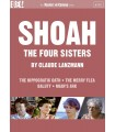 Shoah: The Four Sisters (2018-) DVD