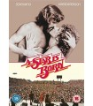 A Star Is Born (1976) DVD