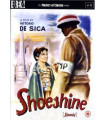 Shoeshine (aka: Sciuscia) (Masters Of Cinema)