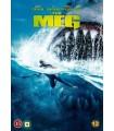 The Meg (2018) DVD