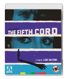 The Fifth Cord (1971) Blu-ray