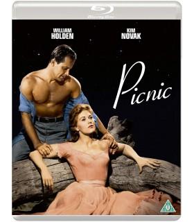 Picnic (1955) Blu-ray