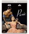 Picnic (1955) Blu-ray 20.2.