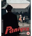 Panique (1946) Blu-ray 9.1.
