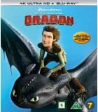 How to Train Your Dragon (2010) (4K UHD + Blu-ray)