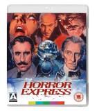 Horror Express (1972) Blu-ray
