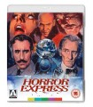 Horror Express (1972) Blu-ray 13.2.