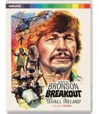 Breakout (1975) Blu-ray