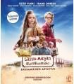 Lasse-Maijan etsivätoimisto: Ensimmäinen arvoitus (2018) Blu-ray