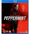 Peppermint (2018) Blu-ray