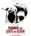 Mannen som lekte med elden (2018) DVD 28.1.
