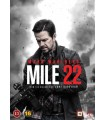 Mile 22 (2018) DVD 21.1.