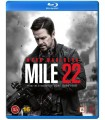Mile 22 (2018) Blu-ray 21.1.
