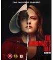 The Handmaid's Tale - Season 2. (2017– ) (4 Blu-ray) 7.1.