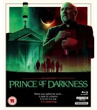 Prince of Darkness (1987) (4K UHD + 2 Blu-ray + CD)