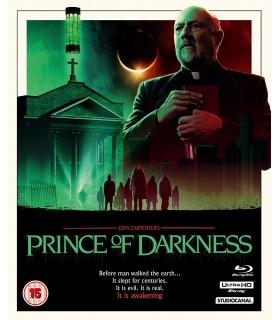 Prince of Darkness (1987) (4K UHD + 2 Blu-ray + CD)