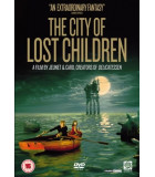 The City of Lost Children (1995) (DVD + Blu-ray)
